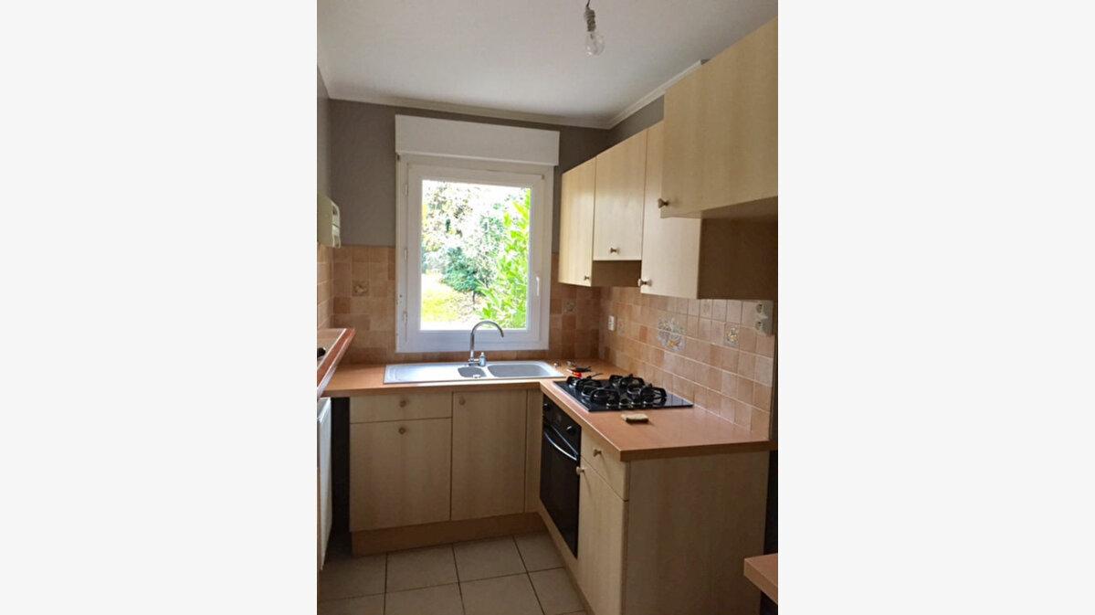 Location Appartement 2 pièces à Noisy-le-Grand - vignette-4