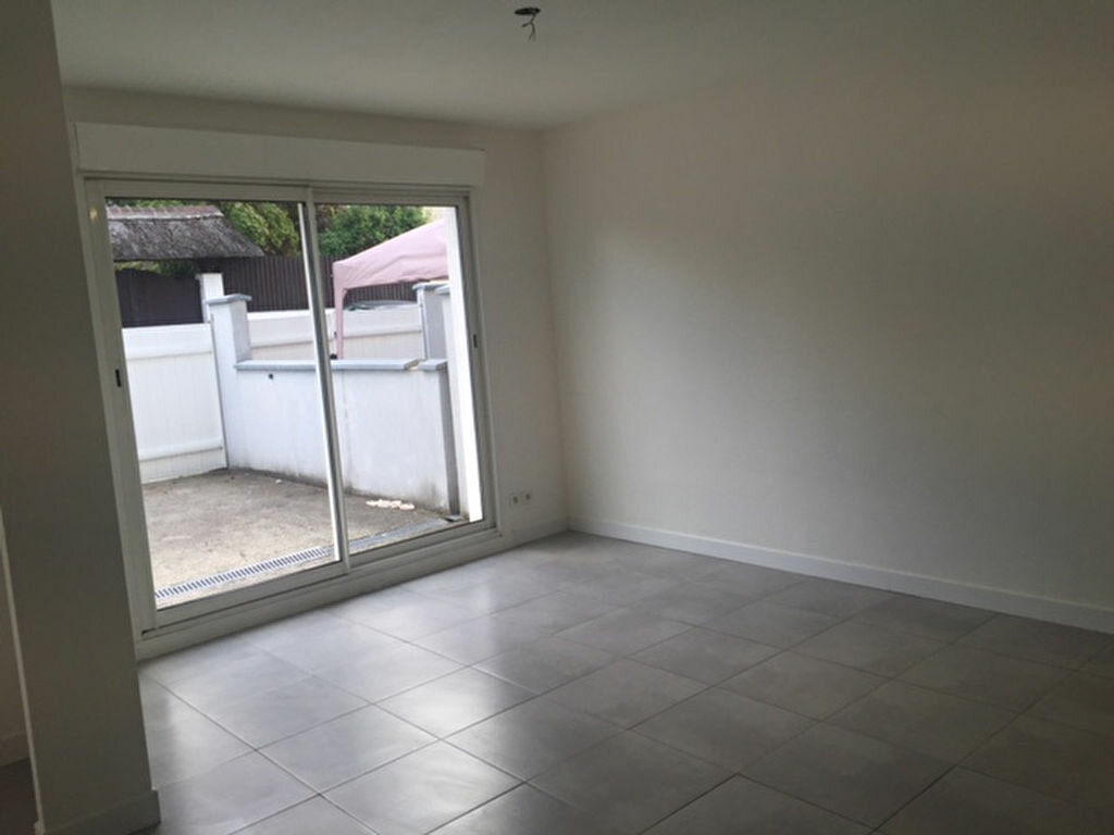 Location Appartement 2 pièces à Clichy-sous-Bois - vignette-1
