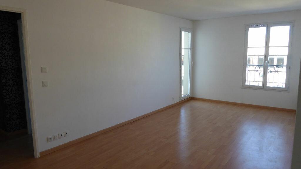 Achat Appartement 2 pièces à Noisy-le-Grand - vignette-1