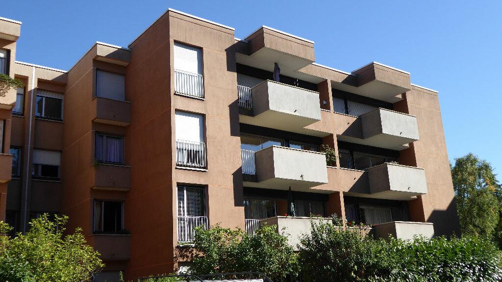 Achat Appartement 4 pièces à Noisy-le-Grand - vignette-1