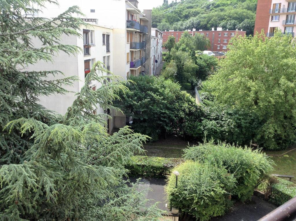 Achat Appartement 4 pièces à Pantin - vignette-1