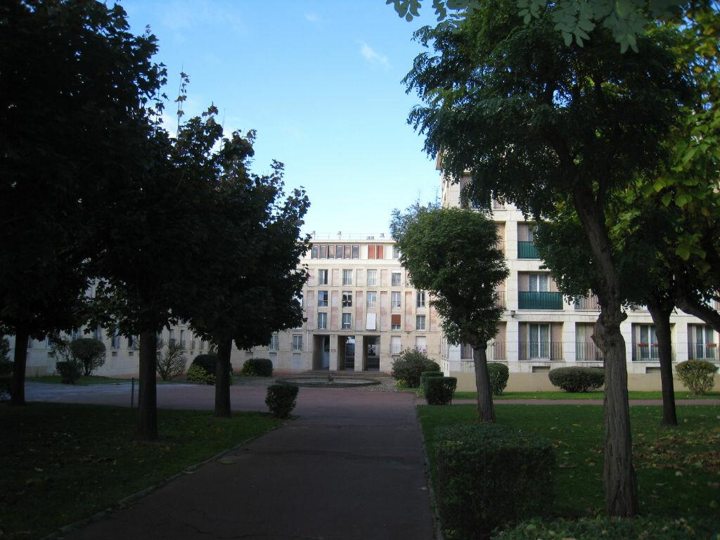 Achat Appartement 3 pièces à Pantin - vignette-1