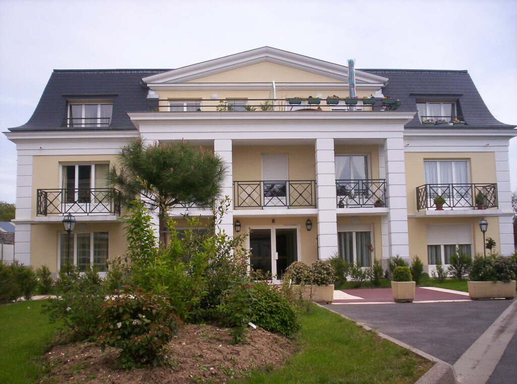 Achat Appartement 5 pièces à Avon - vignette-1