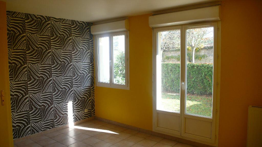 Achat Appartement 5 pièces à Avon - vignette-4