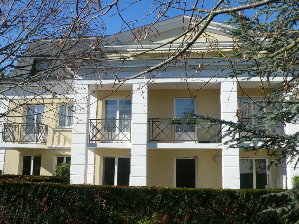 Achat Appartement 5 pièces à Avon - vignette-7