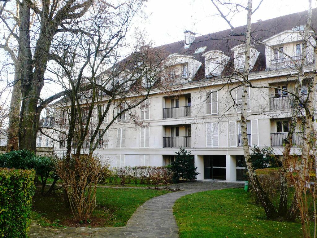 Achat Appartement 1 pièce à Fontainebleau - vignette-1