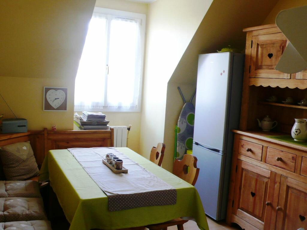 Achat Appartement 1 pièce à Fontainebleau - vignette-3