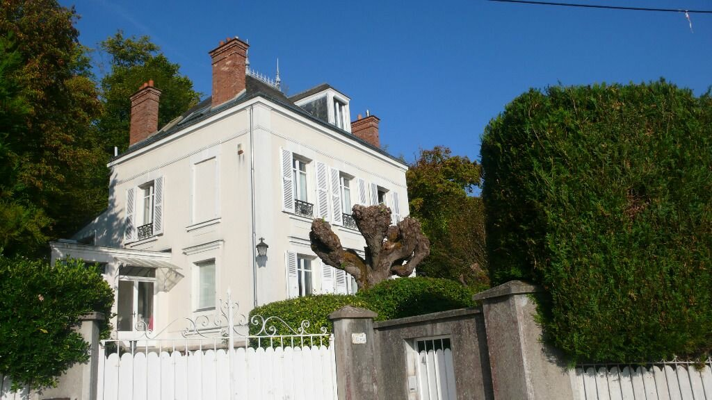 Achat Maison 8 pièces à Fontaine-le-Port - vignette-1