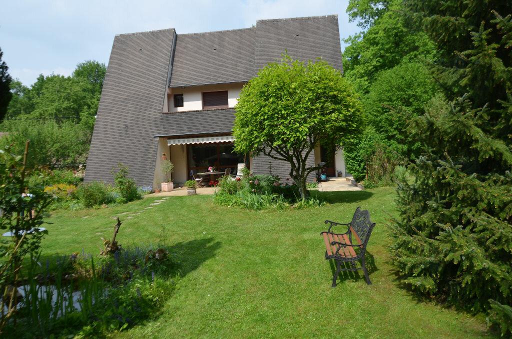 Achat Maison 6 pièces à Vulaines-sur-Seine - vignette-1