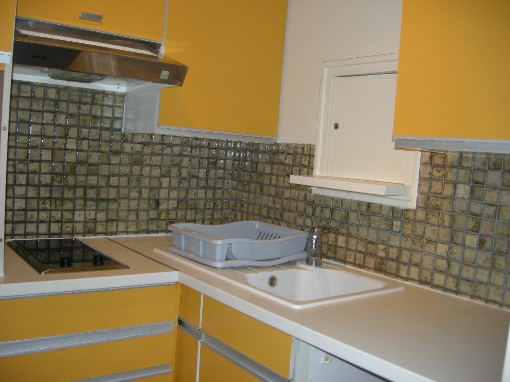 Achat Appartement 2 pièces à Fontainebleau - vignette-7