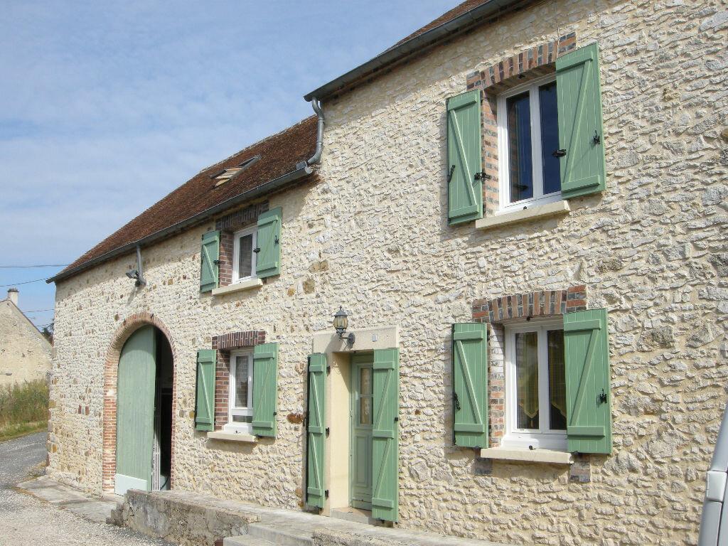Achat Maison 7 pièces à Montigny-Lencoup - vignette-1
