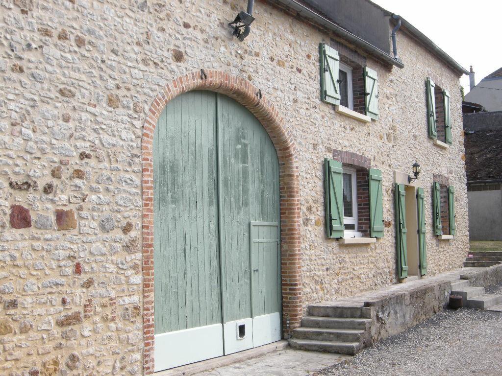 Achat Maison 7 pièces à Montigny-Lencoup - vignette-2