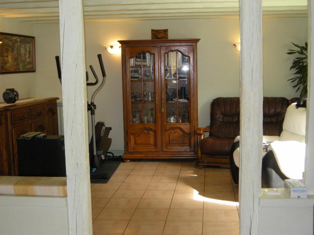 Achat Maison 7 pièces à Montigny-Lencoup - vignette-8