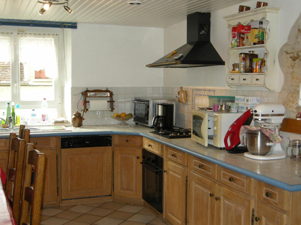 Achat Maison 7 pièces à Montigny-Lencoup - vignette-13