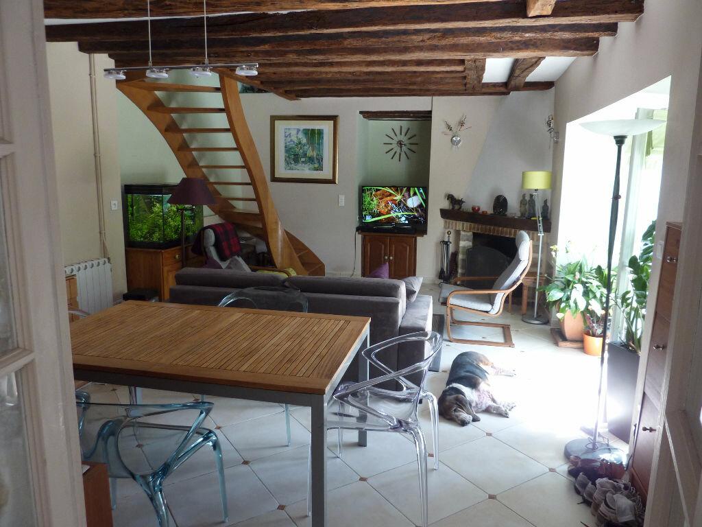 Achat Maison 3 pièces à Féricy - vignette-4