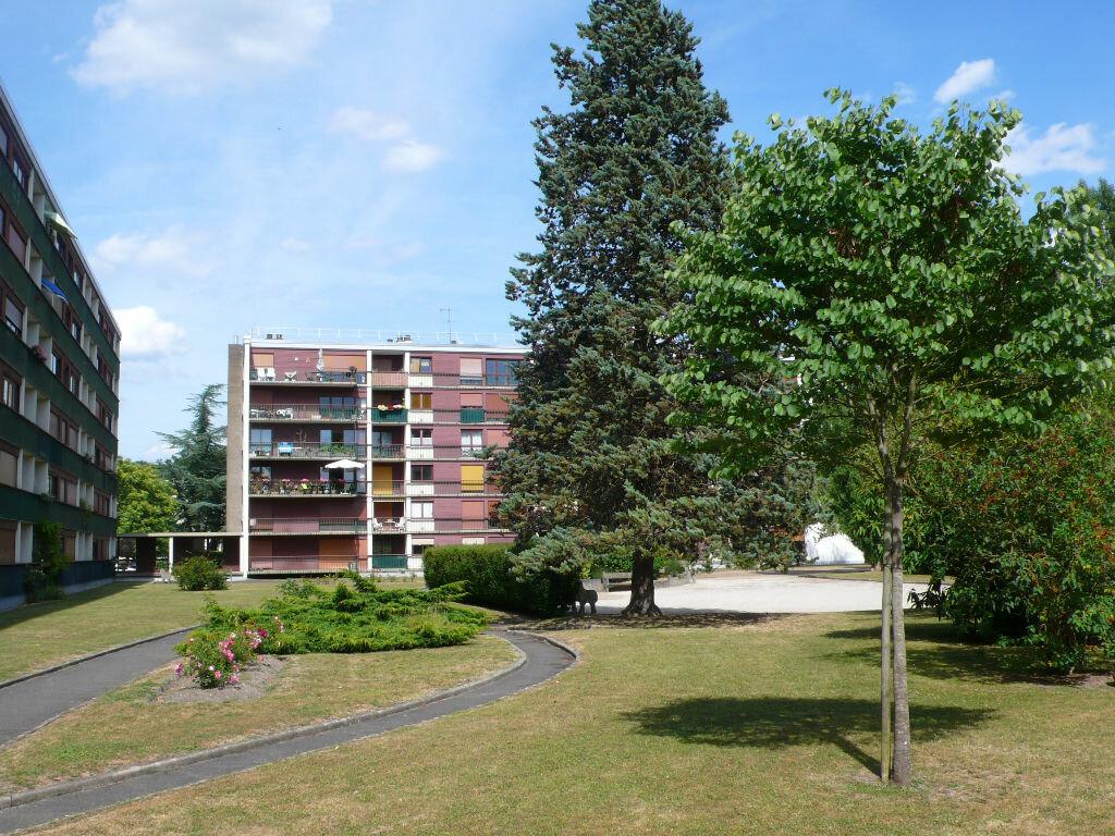 Achat Appartement 1 pièce à Avon - vignette-1