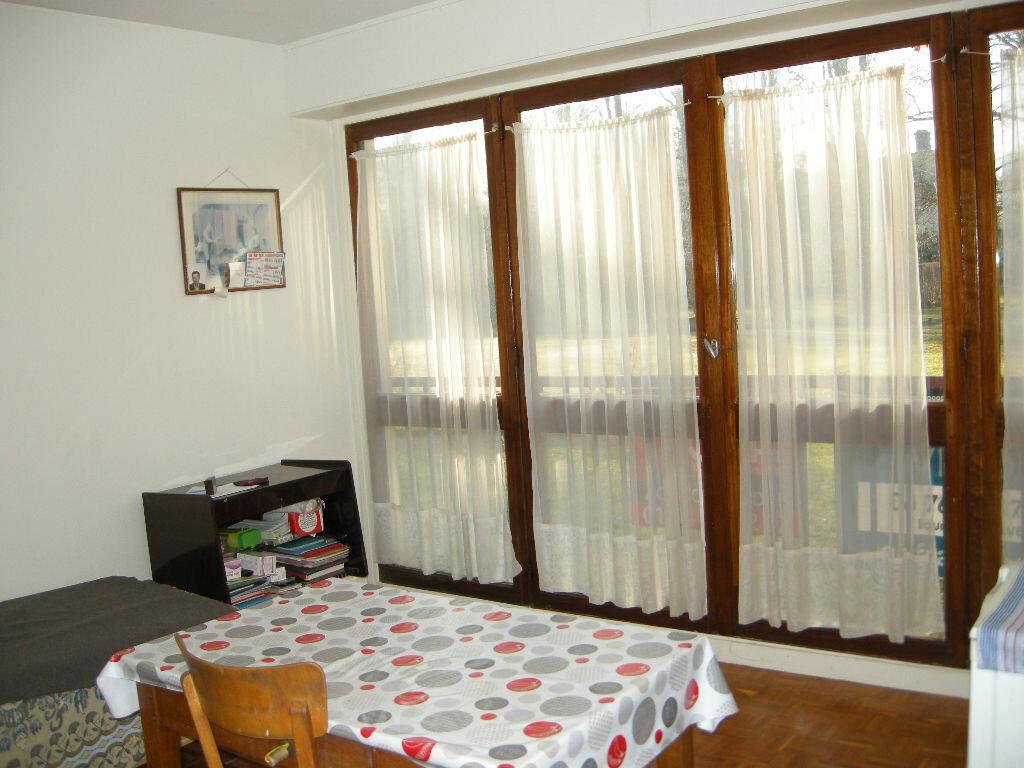 Achat Appartement 1 pièce à Avon - vignette-2