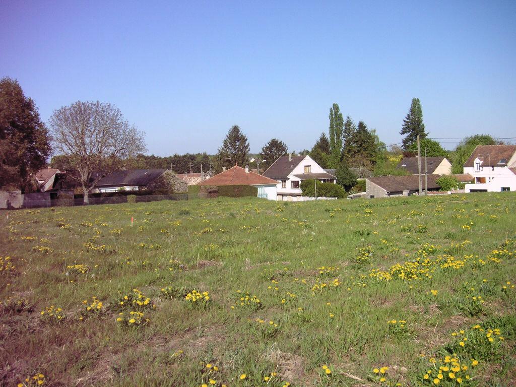 Achat Terrain  à Achères-la-Forêt - vignette-1