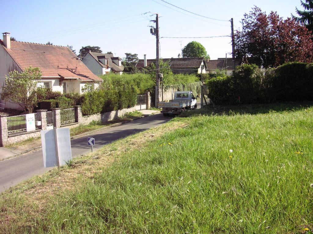 Achat Terrain  à Achères-la-Forêt - vignette-2