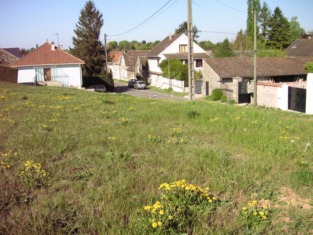 Achat Terrain  à Achères-la-Forêt - vignette-5