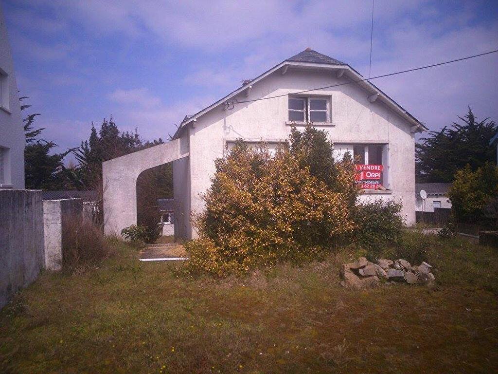 Achat Maison 2 pièces à Batz-sur-Mer - vignette-1