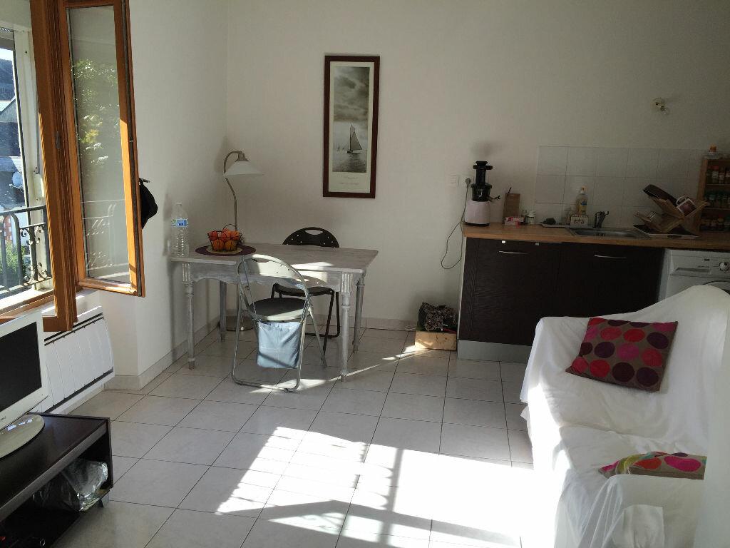Location Appartement 2 pièces à Le Pouliguen - vignette-1