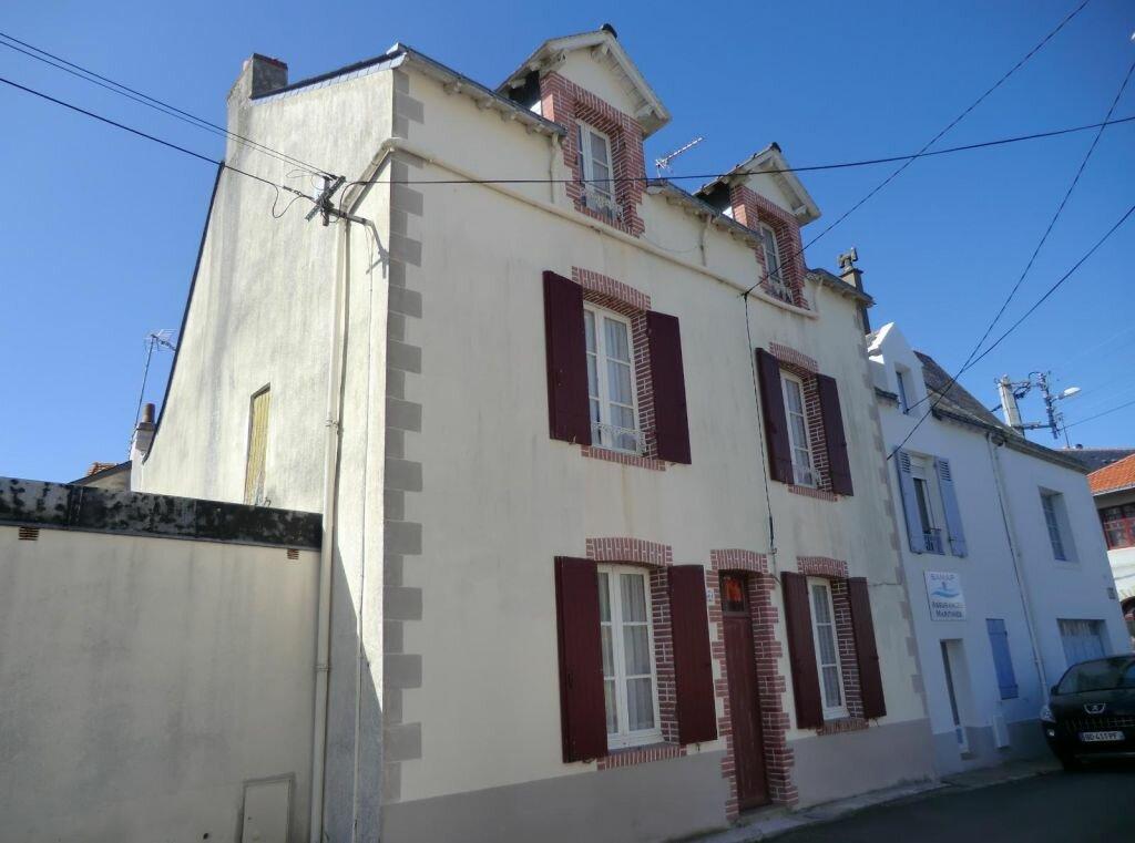 Achat Maison 6 pièces à Le Croisic - vignette-5