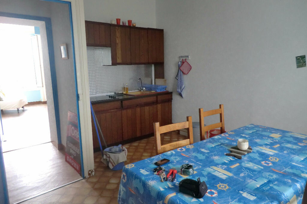 Achat Appartement 2 pièces à Le Croisic - vignette-8