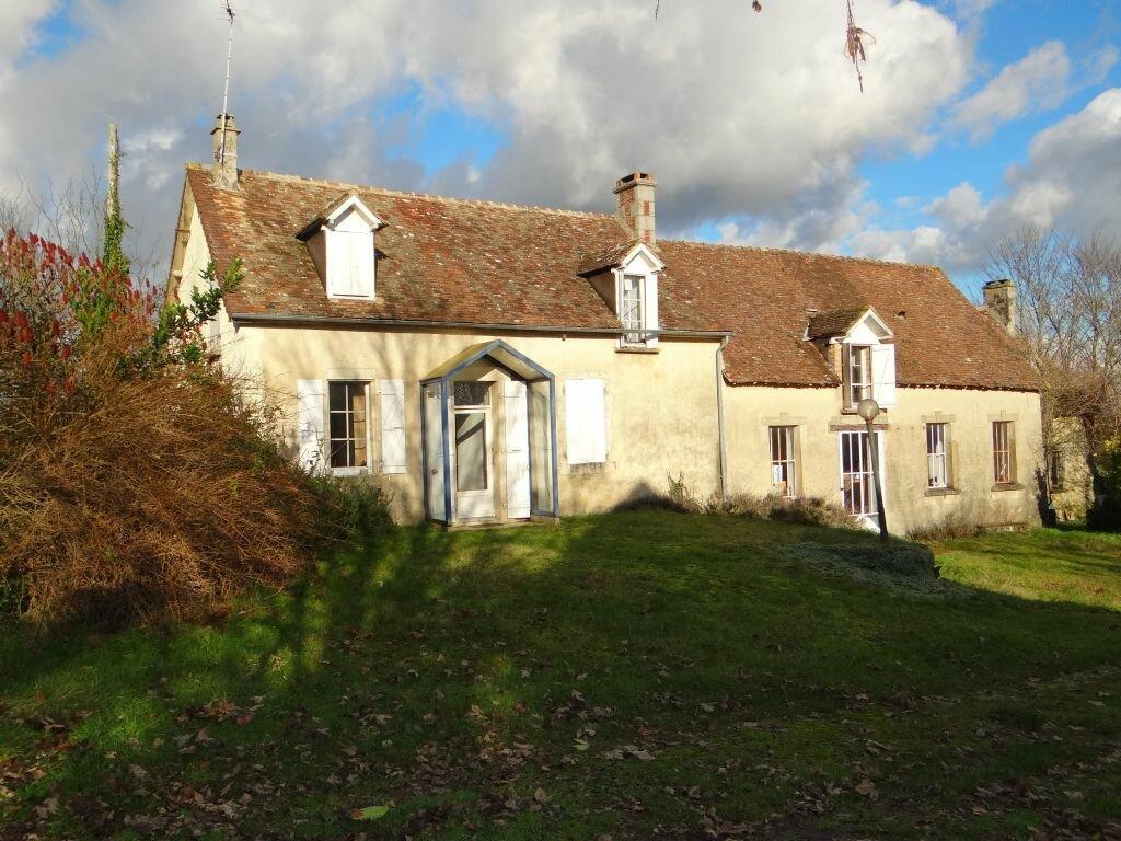 Achat Maison 5 pièces à Aillières-Beauvoir - vignette-1