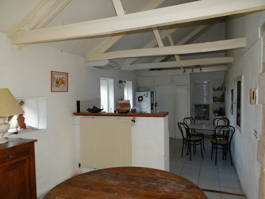Achat Maison 5 pièces à Aillières-Beauvoir - vignette-5