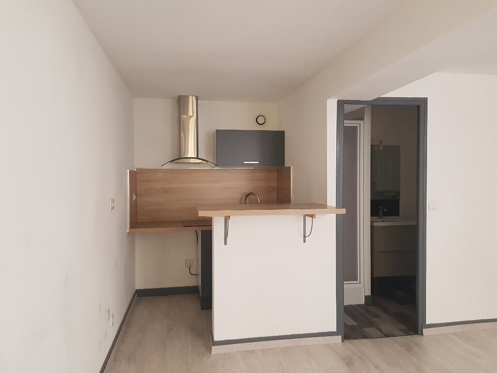 Location Appartement 1 pièce à Mamers - vignette-1