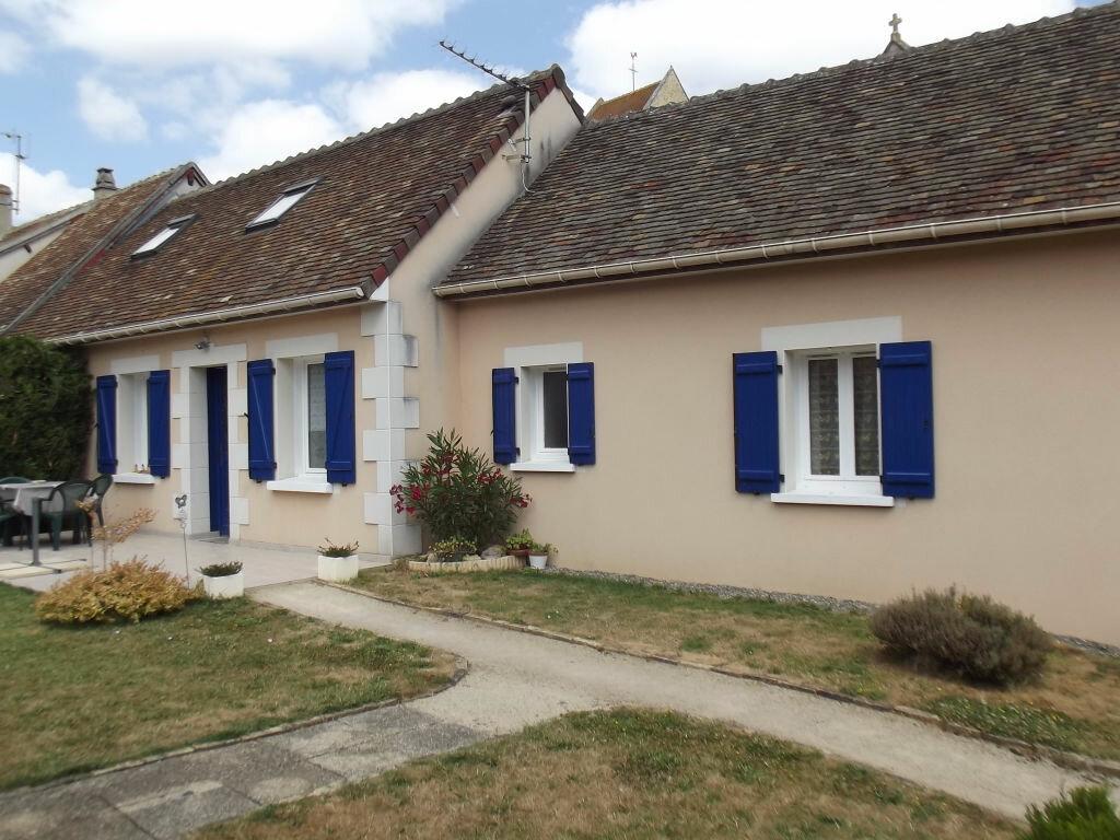 Achat Maison 6 pièces à Saint-Vincent-des-Prés - vignette-1