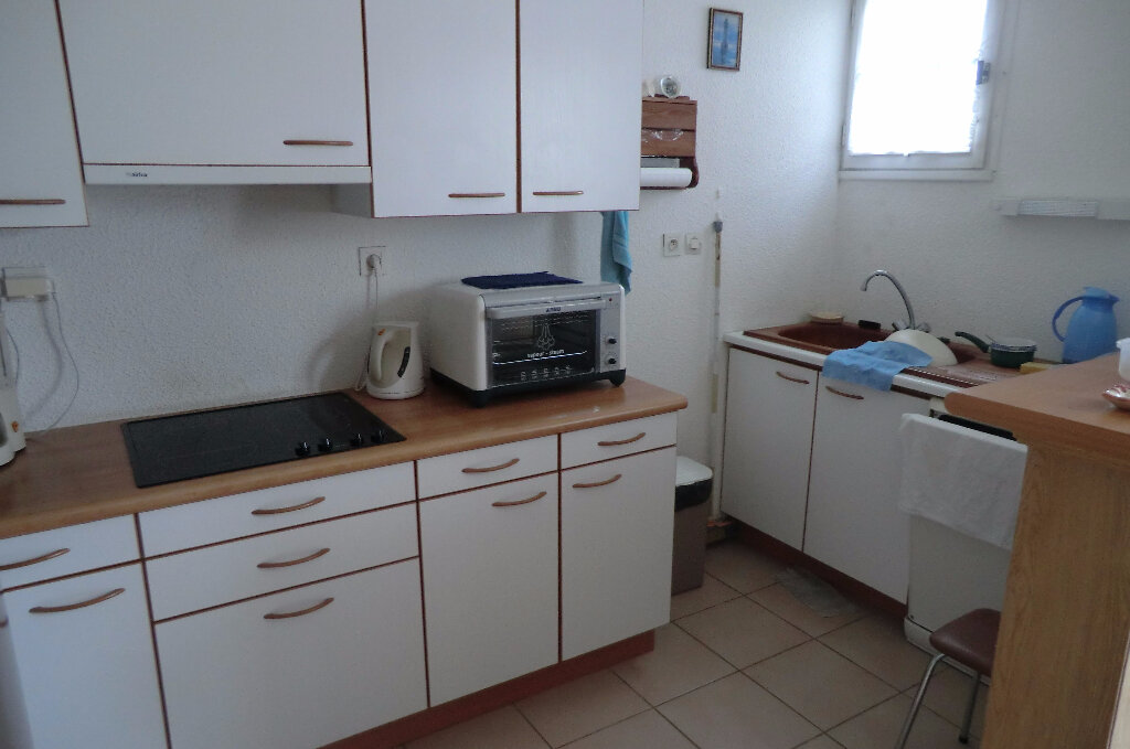 Achat Appartement 3 pièces à Le Croisic - vignette-4