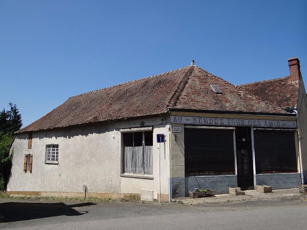 Achat Maison 6 pièces à Saint-Fulgent-des-Ormes - vignette-1