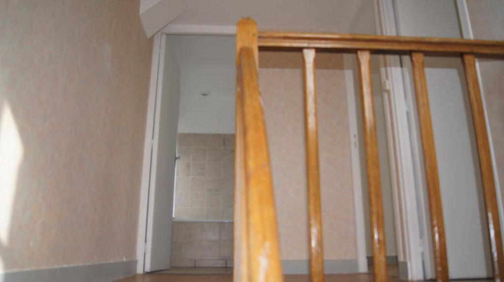 Location Appartement 3 pièces à Mamers - vignette-8