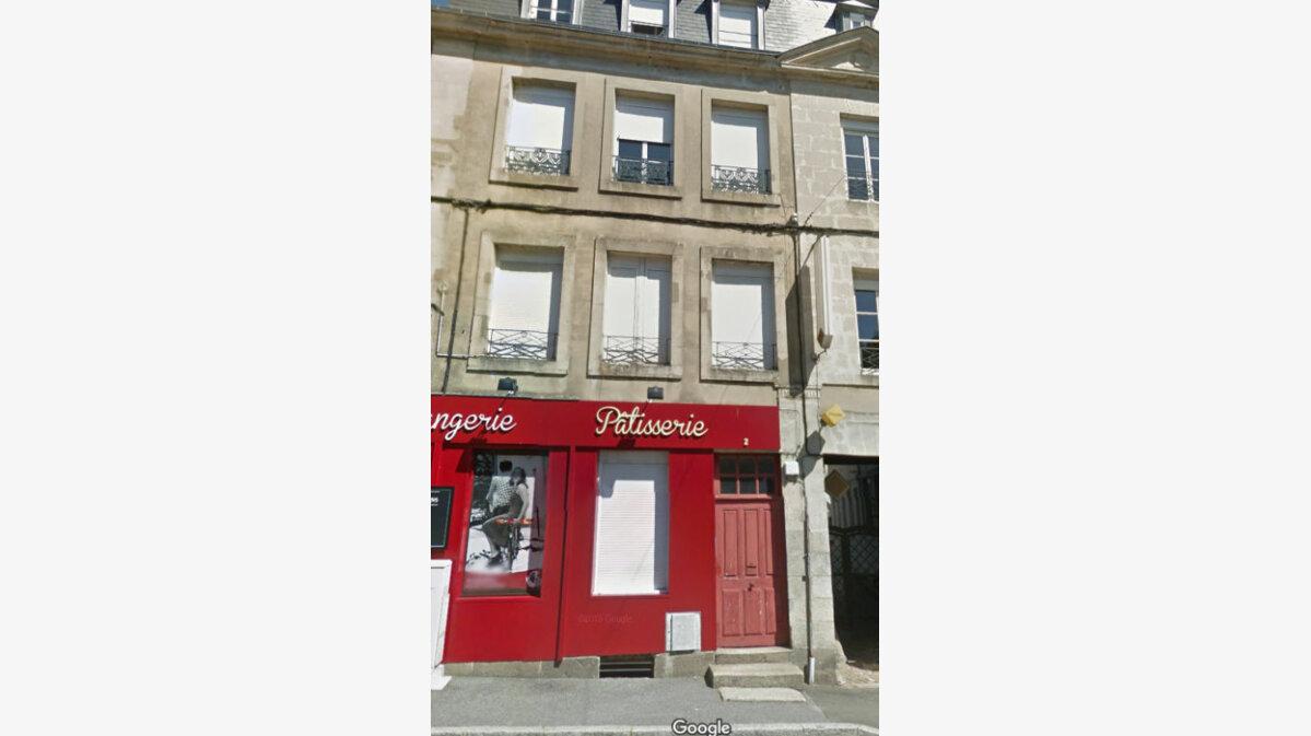 Location Appartement 3 pièces à Mamers - vignette-9