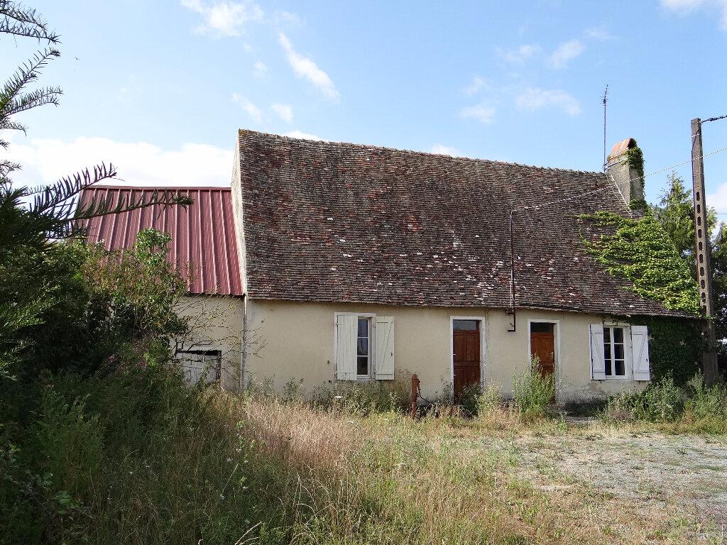 Achat Maison 2 pièces à Saint-Pierre-des-Ormes - vignette-1