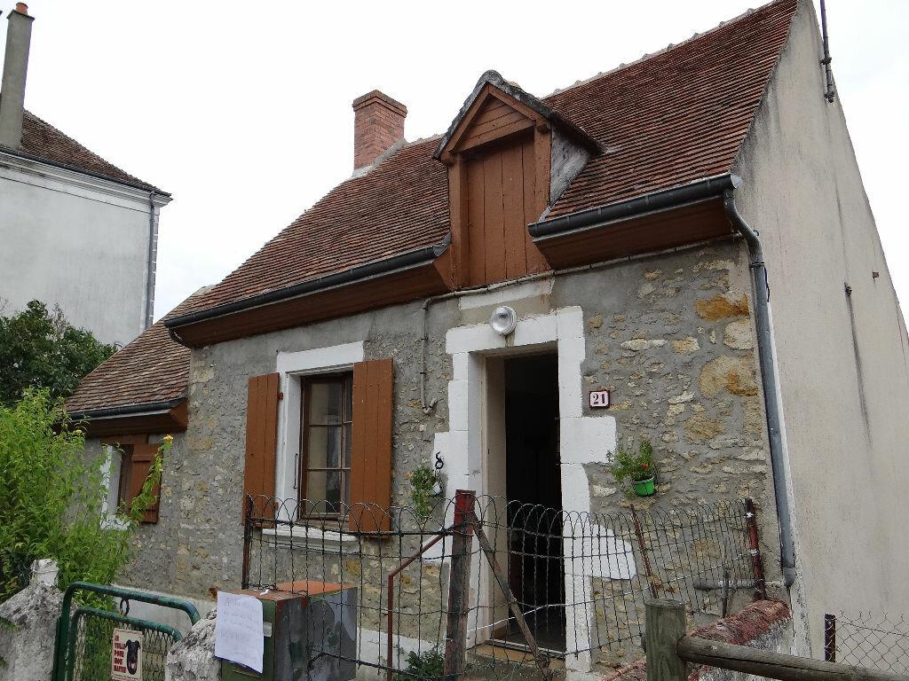 Achat Maison 2 pièces à Saint-Fulgent-des-Ormes - vignette-1