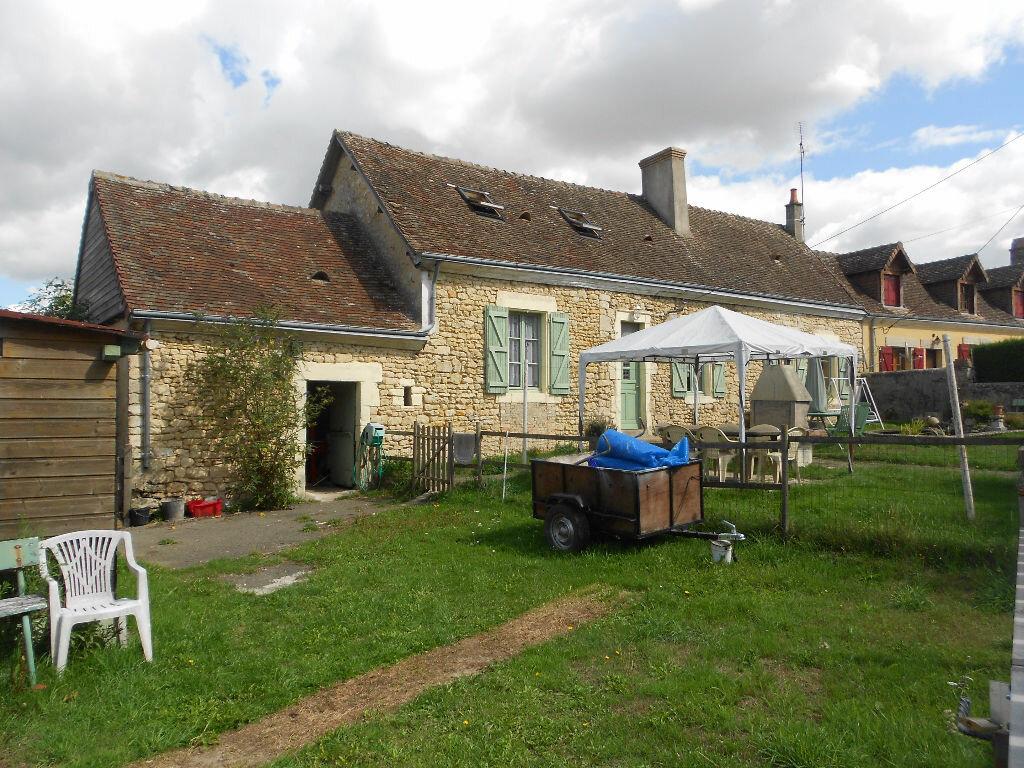Achat Maison 4 pièces à Saint-Rémy-des-Monts - vignette-1