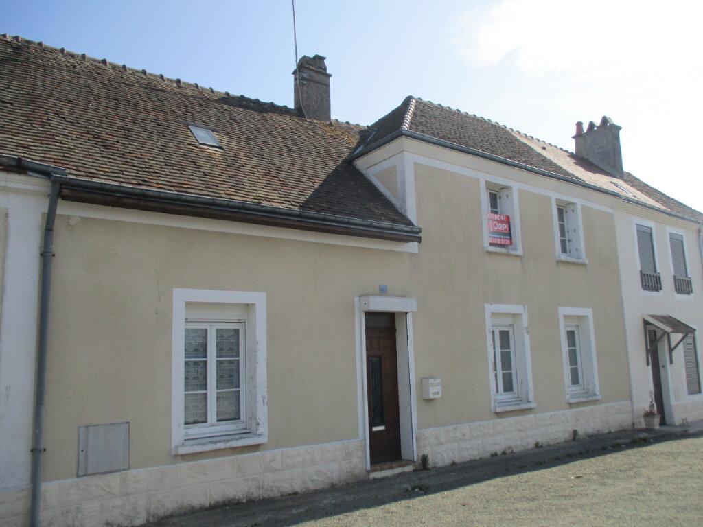 Achat Maison 5 pièces à Saint-Rémy-des-Monts - vignette-5
