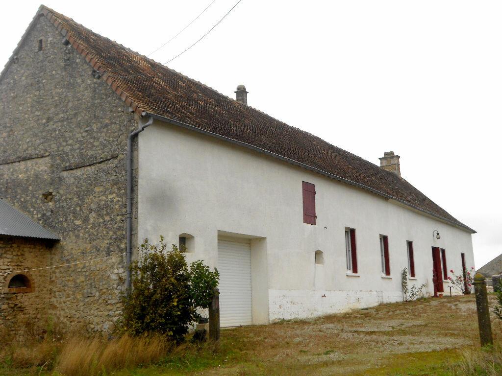 Achat Maison 4 pièces à Thoiré-sous-Contensor - vignette-1
