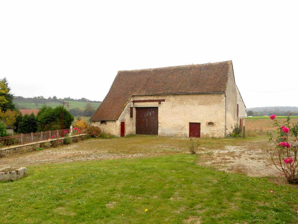 Achat Maison 4 pièces à Thoiré-sous-Contensor - vignette-2