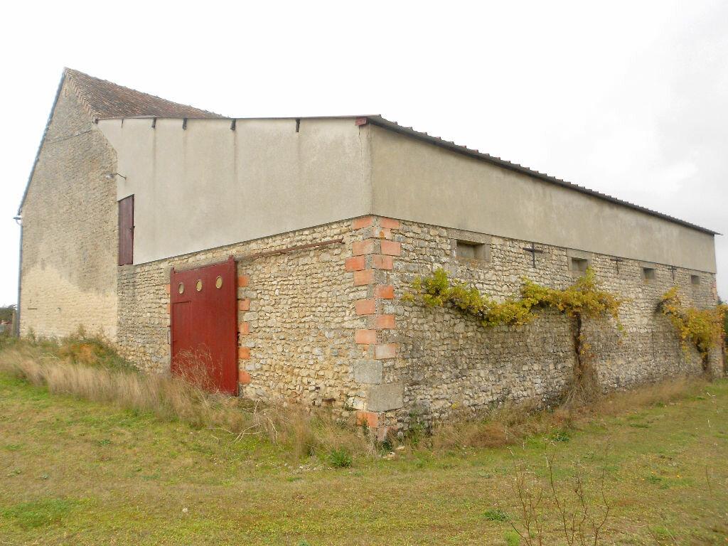 Achat Maison 4 pièces à Thoiré-sous-Contensor - vignette-5