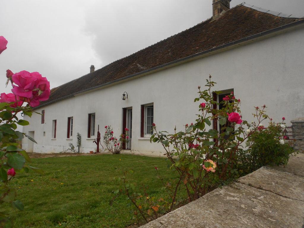 Achat Maison 4 pièces à Thoiré-sous-Contensor - vignette-6