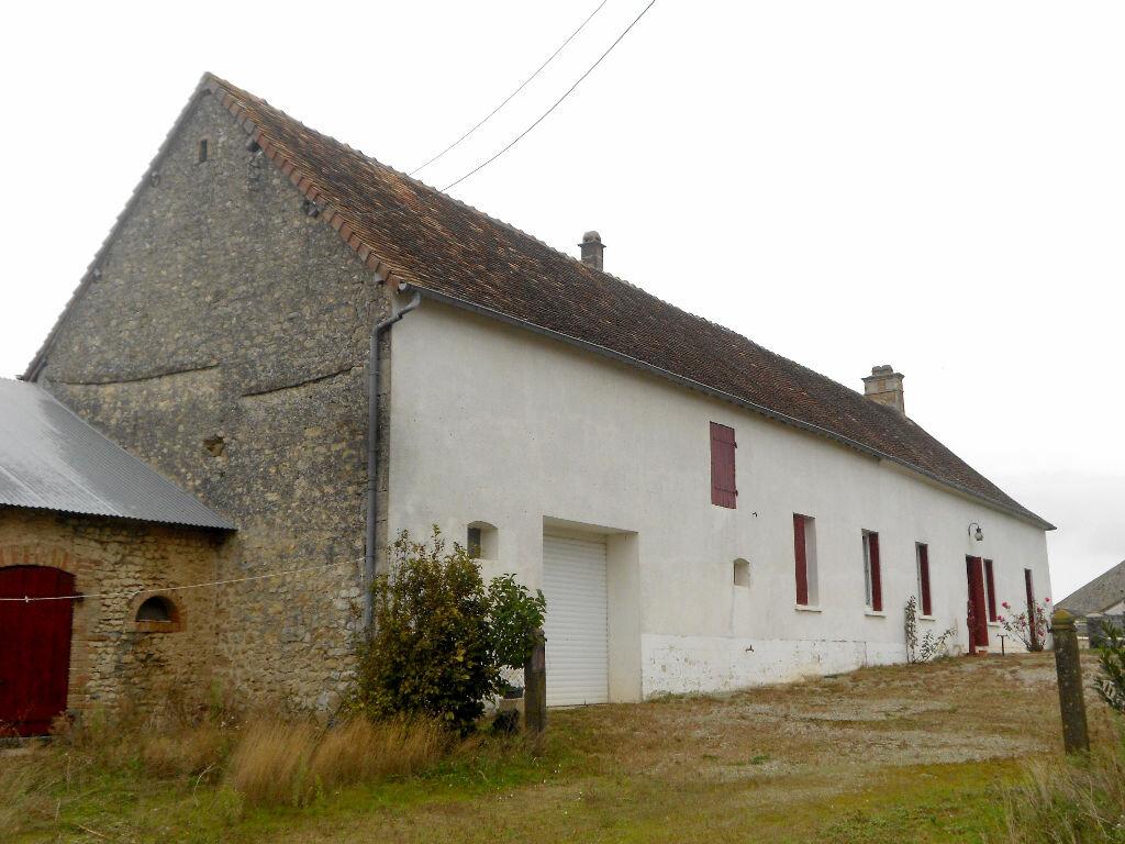 Achat Maison 4 pièces à Thoiré-sous-Contensor - vignette-7