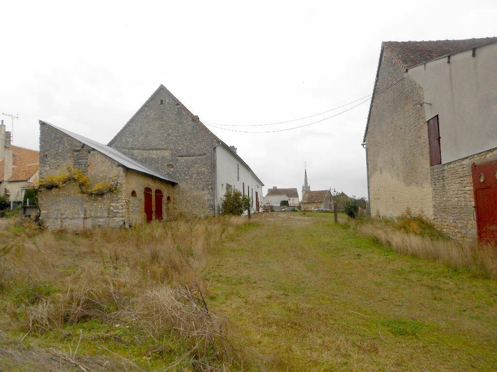 Achat Maison 4 pièces à Thoiré-sous-Contensor - vignette-8