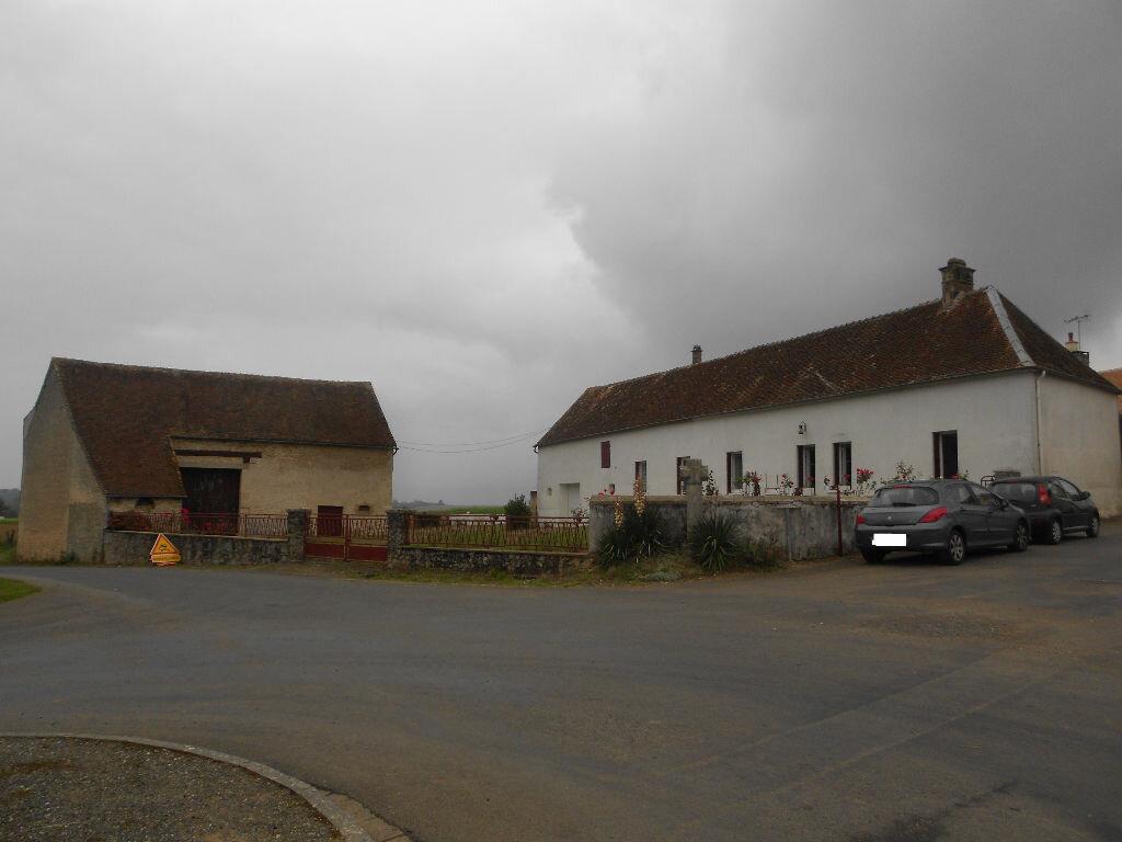 Achat Maison 4 pièces à Thoiré-sous-Contensor - vignette-9
