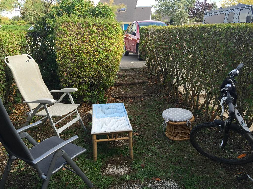 Location Appartement 1 pièce à Le Pouliguen - vignette-1