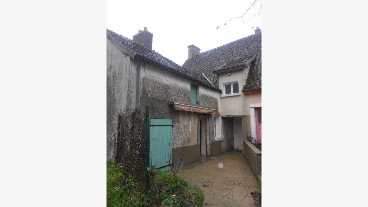 Achat Maison 4 pièces à René - vignette-5