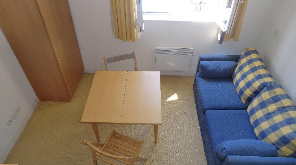 Achat Appartement 1 pièce à Le Croisic - vignette-2